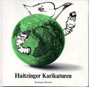 Haitzinger Karikaturen 1982