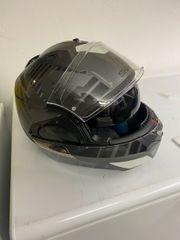 Motorrad Helm shark Evo one2
