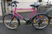 Mountainbike 26 Zoll MTB
