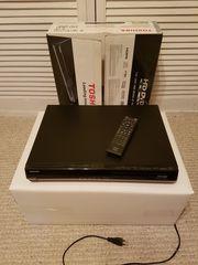 HD-DVD Player - Toshiba - HD-EP30KE