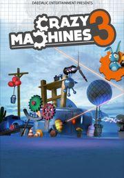 Crazy Machines 3 PC-Digital Spiel