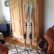 Ski K2 ca 166cm und