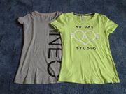 T-Shirt Gr XS Adidas Neo