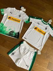 Borussia Mönchen Gladbach Trikot Gr