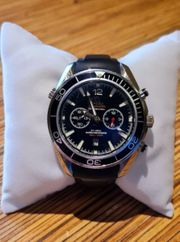 Omega Seamaster Herren Uhr