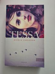 Buch Tessa