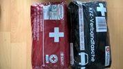 Kfz-Verband Taschen