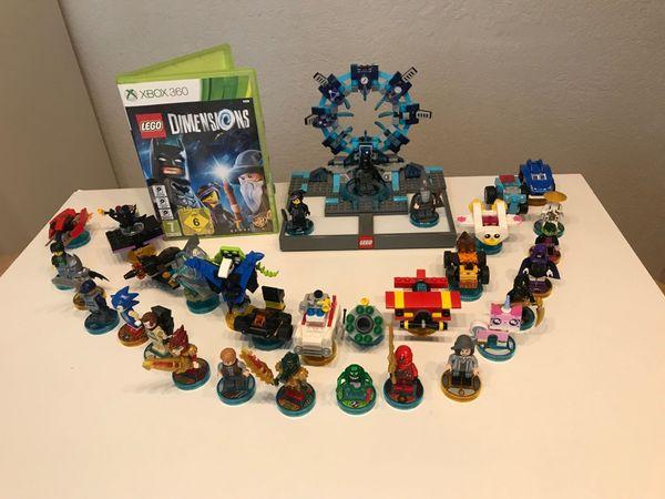 Lego Dimension für XBOX 360