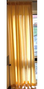 Vorhang - Schal - Möbelstoff - Dekostoff - Kissenstoff