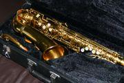 Conn 6M Transitional Alt Saxophon