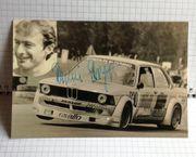Winfried Vogt BMW 320 E21
