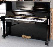 Klavier Kawai BS-20 schwarz poliert