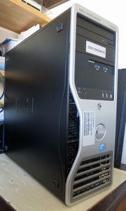 Dell Precision T3500 X5650 120