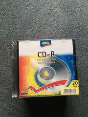 aro Rohlinge CD-R 700 MB