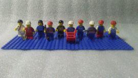 Lego Figuren Konvolut