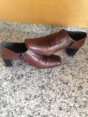 Venturini Damen Schuhe 38