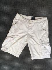 Hochwertige Cargo-Shorts Gr L