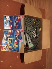 LEGO - KONVOLUT