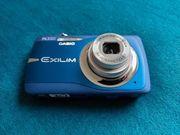 Casio Exilim Kamera