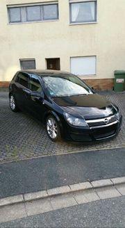 Opel Astra H 1 9