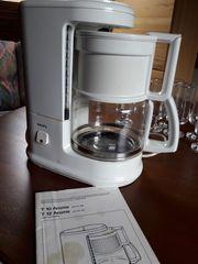 Krups T 10 Aroma Kaffeemaschine