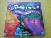 Trivial Pursuit - Genus Edition