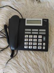 Senioren Großtastentelefon Siemens Gigaset 5040