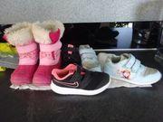 Kinderschuhe Nike Elsa Winterstiefel