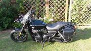 Motorrad HD Street 750