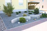 Gartengestaltung Mit Kies Elegant Gartengestaltung