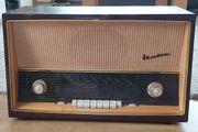 alter Röhrenradio Union