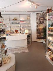 Ladengeschäft in Mannheim sucht Nachmieter