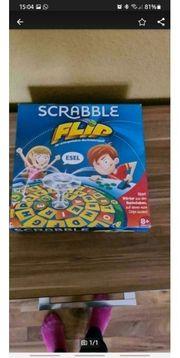 Scrabbel Neu Gesellschaftspiel