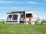 Wohnwagen-Teilvorzelt für Reisecamper DWT Vida