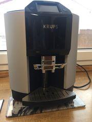 Kaffeemaschine Espressoautomatik