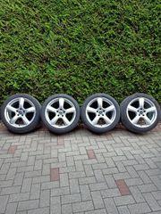 Original Mercedes Rad-Reifen Kombination