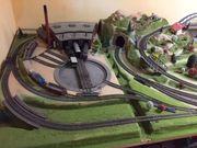 Eisenbahn h0 Fleischmann