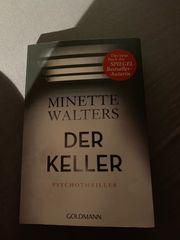 Minette Walters Der Keller