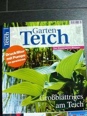 Garten Teich-Hefte 2 3 2012