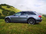 Audi A4 3 0TDI Allroad