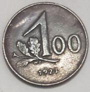 1 Groschen 1923