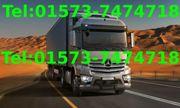 LKW-Fahrer C CE sucht Arbeit