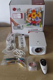 LG Largo PF1500-EU 3D Heimkino