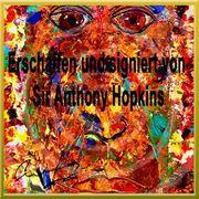 SIR ANTHONY HOPKINS Originalfoto T-shirt