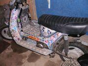 Simson Fahrgestell Ohne Motor