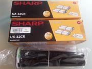 Sharp Druckfolie UX-32 CR für