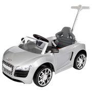 Audi R8 Spyder Push Car
