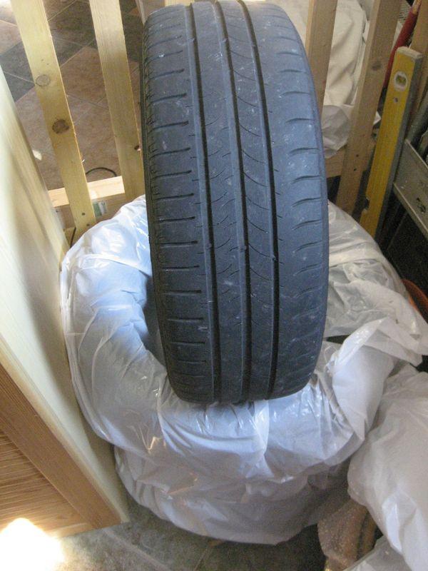 4 Stück Reifen Michelin Energy