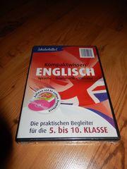Schülerhilfe Kompaktwissen Englisch 5 bis