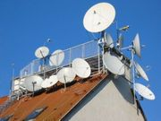 probleme mit SAT-antenne